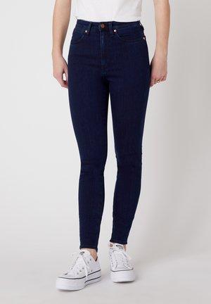 Jean slim - ink blue