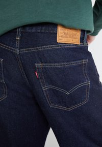 Levi's® - STAY LOOSE  - Relaxed fit jeans - dark blue denim - 5