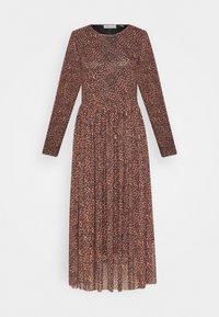 Rich & Royal - DRESS  - Denní šaty - toffee - 0