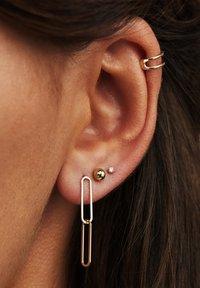 Isabel Bernard - 14 KARAT GOLD  - Earrings - gold - 0