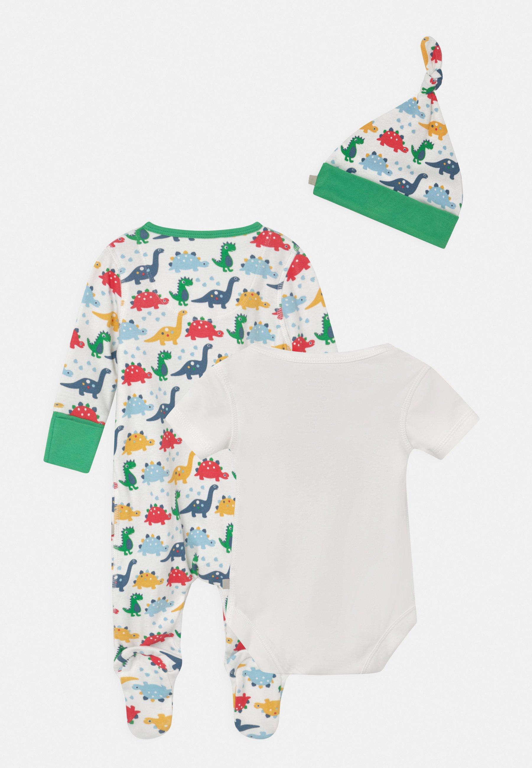 Kids RAINBOW DINOS GIFT SET UNISEX - Print T-shirt