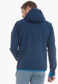 Schöffel - TORONT - Waterproof jacket - 8180 - blau - 1