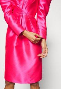 Pronovias - STYLE - Vestito elegante - shocking pink - 6