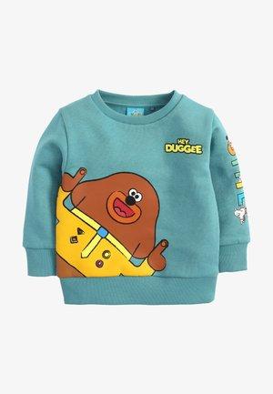 HEY DUGGEE - Sweatshirt - blue