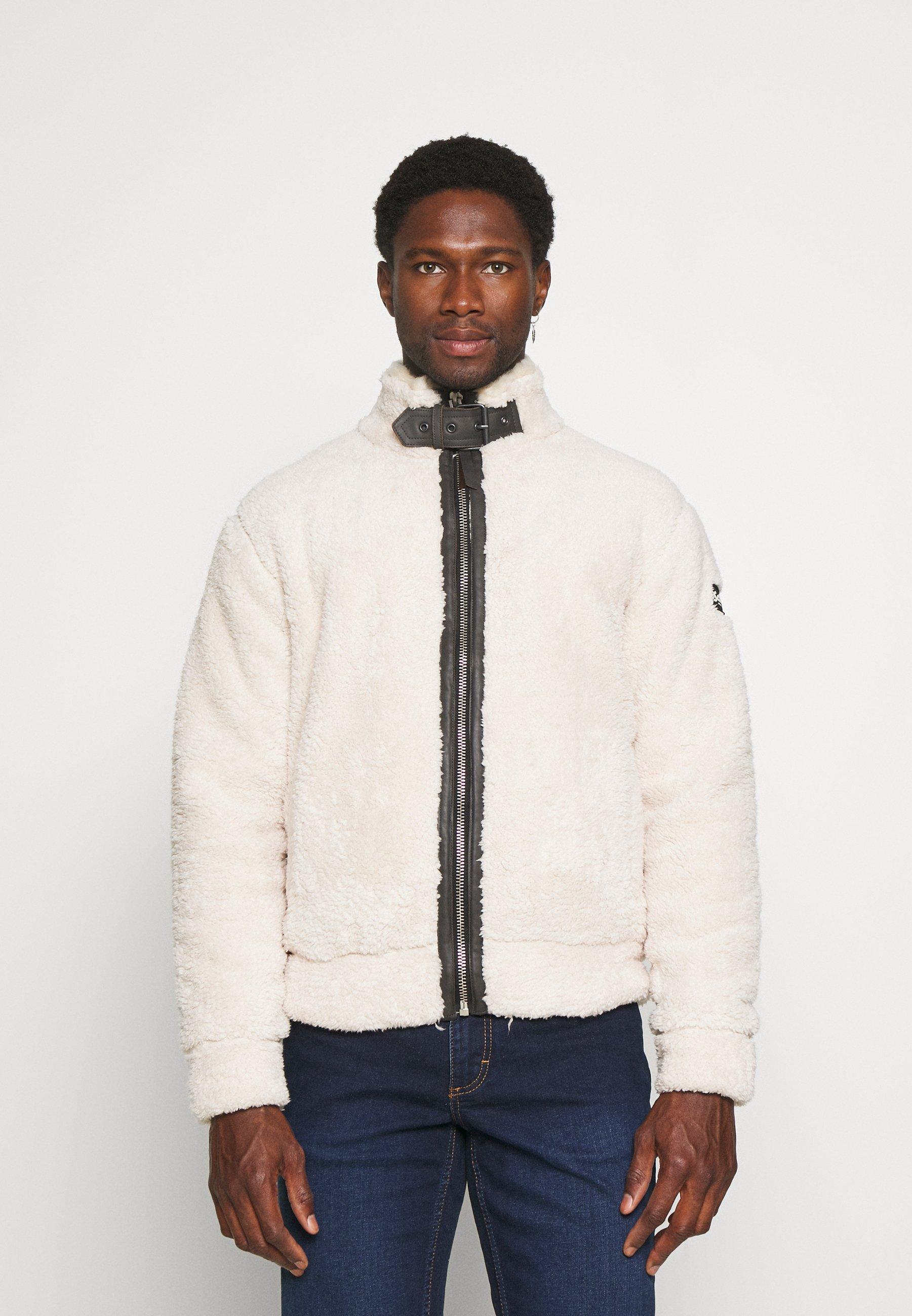Men PLSHEPARD - Light jacket