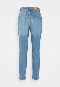 NA-KD - MOM - Jeans Tapered Fit - light blue - 7