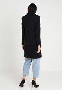 Vero Moda - VMRAMBLA CALA - Classic coat - black - 2
