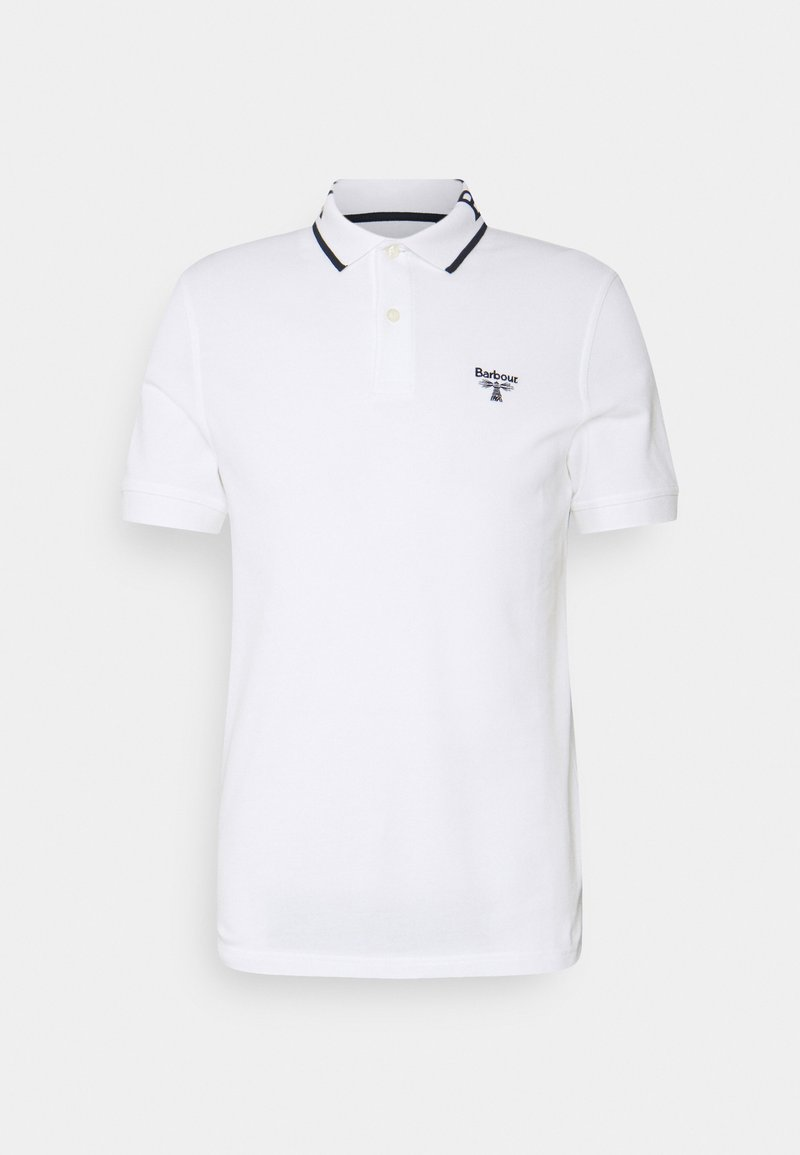 Barbour Beacon - COLT - Polotričko - white