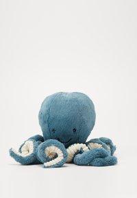 Jellycat - STORM OCTOPUS - Plyšák - blue - 0