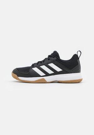 LIGRA 7 KIDS UNISEX - Scarpe da fitness - core black/footwear white