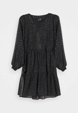 VMKERISON DRESS PETITE - Day dress - black/multi