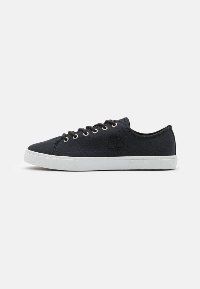 UNION WHARF 2.0 EK LOGO - Sneakers basse - black