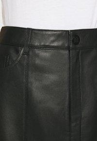 NIKKIE - EVE SKIRT - Jupe longue - black - 4