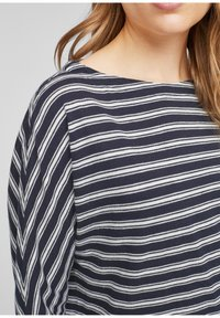 s.Oliver - Long sleeved top - navy - 6