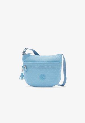 ARTO S - Across body bag - blue mist