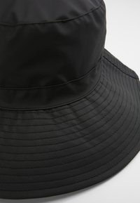 Rains - BOONIE HAT - Hat - black