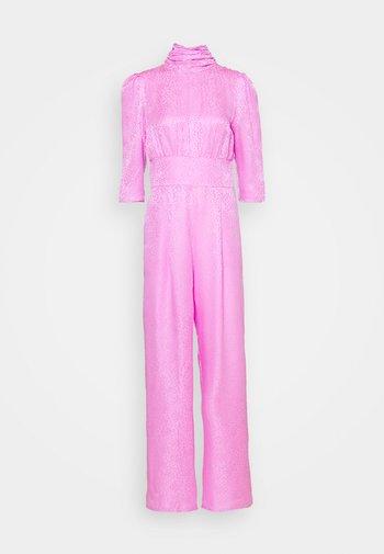 BLAKE - Jumpsuit - pink