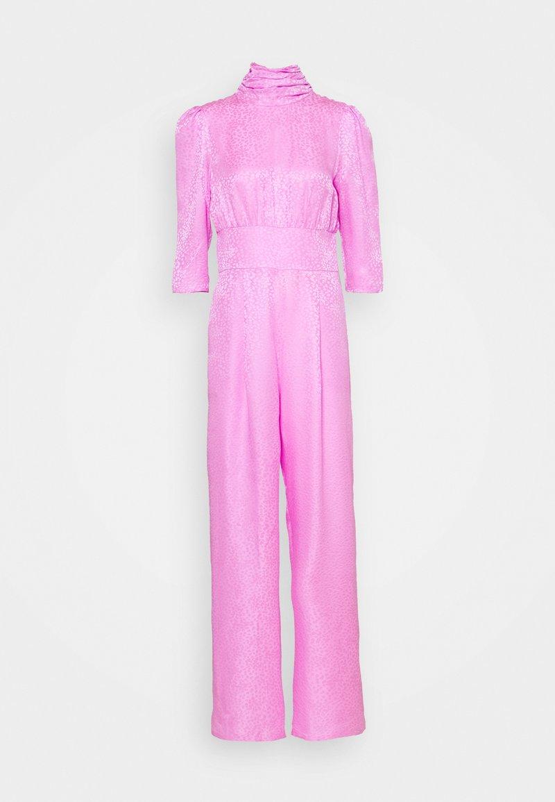 Olivia Rubin - BLAKE - Jumpsuit - pink