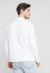 Lacoste - Polo shirt - weiß - 2