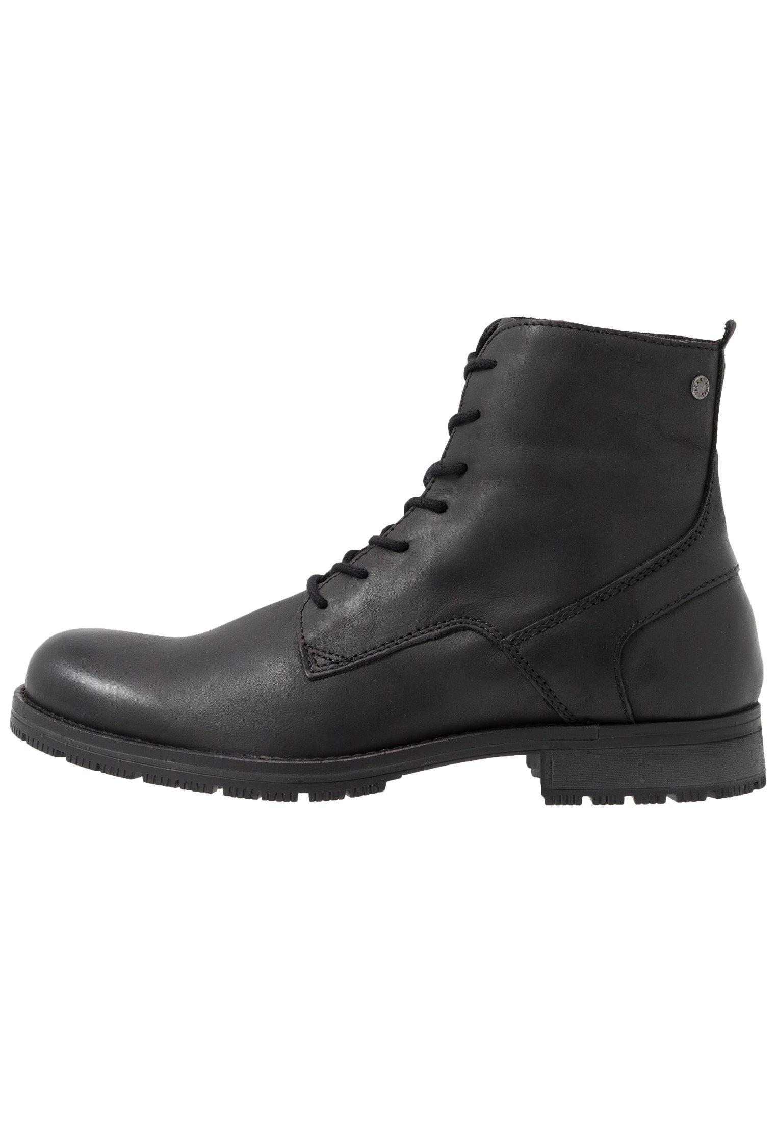 Men JFWORCA  - Lace-up ankle boots