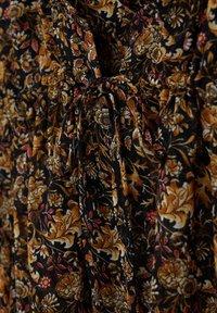 Mango - CHICAGO - Button-down blouse - braun - 7