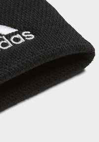 adidas Performance - BASICS TENNIS WRISTBAND - Sweatband - black - 4