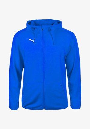 LIGA CASUALS - Training jacket - blue
