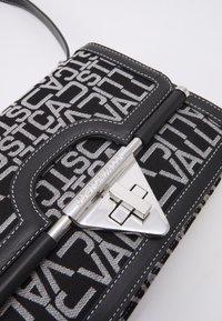 Just Cavalli - Across body bag - black/grey - 4