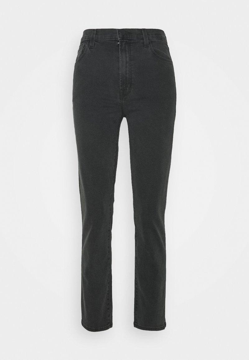 J Brand - ALMA HIGH RISE CIGARETTE - Slim fit jeans - affect