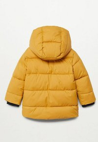 Mango - BROOKLYN - Zimní bunda - mosterd - 1