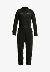 GISELLE BOILERSUIT - Jumpsuit - dark green
