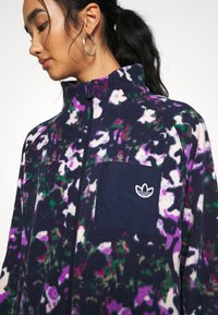 adidas Originals - BELLISTA INSPIRED FULL ZIP - Fleece jacket - multicolor - 5