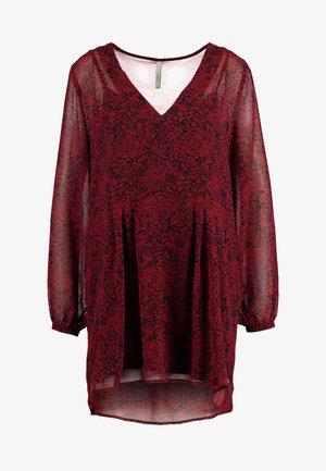 LISIE - Korte jurk - multi