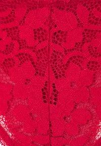 Esprit - JAINA - Thong - dark red - 2