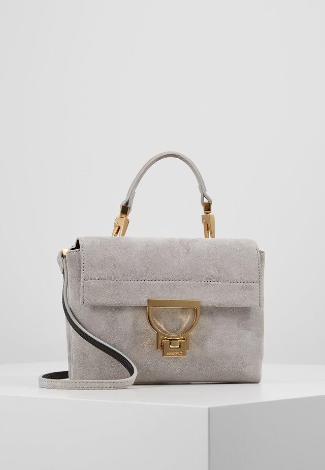 ARLETTIS  - Handbag - dolphin