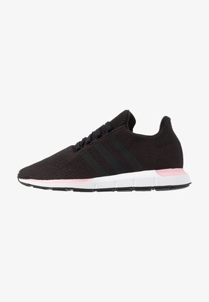 SWIFT RUN  - Trainers - core black/true pink