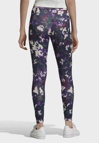 adidas Originals - BELLISTA SPORTS INSPIRED SLIM TIGHTS - Leggings - Trousers - multicolor - 1