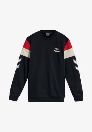 HMLSTEPHAN - Sweatshirt - dark navy
