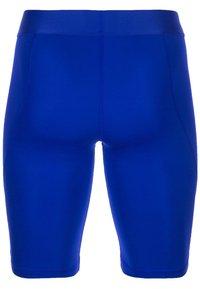 adidas Performance - ALPHASKIN  - Tights - blue - 1