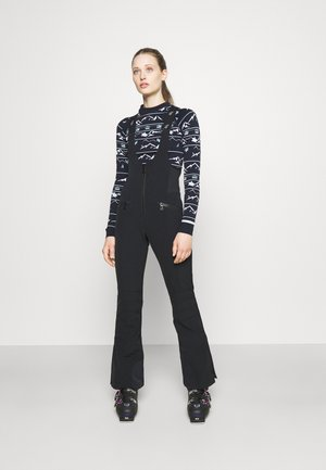 LILO - Snow pants - black