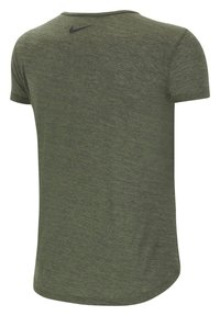 Nike Performance - ICON CLASH - Print T-shirt - olive - 7