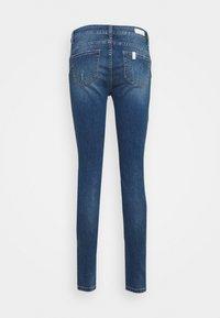Liu Jo Jeans - DIVINE  - Skinny džíny - blue - 8