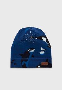 Walkiddy - BEANIE ORCAS UNISEX - Beanie - blue - 0