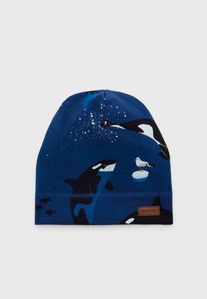 BEANIE ORCAS UNISEX - Beanie - blue