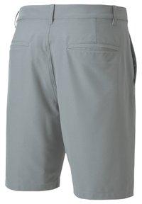 Puma Golf - SHORT - Sports shorts - quarry - 1