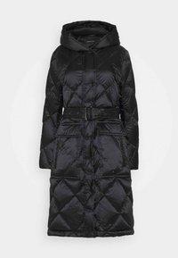 Marc Cain - Zimní kabát - black - 0