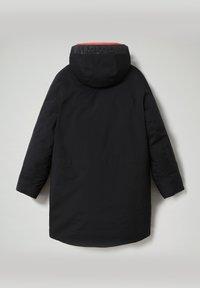 Napapijri - FAHRENHEIT - Winter coat - black - 7