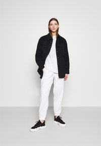 Topshop - SET - Sweatshirt - white - 1