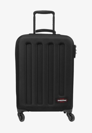 TRANZSHELL/CORE COLORS - Wheeled suitcase - black