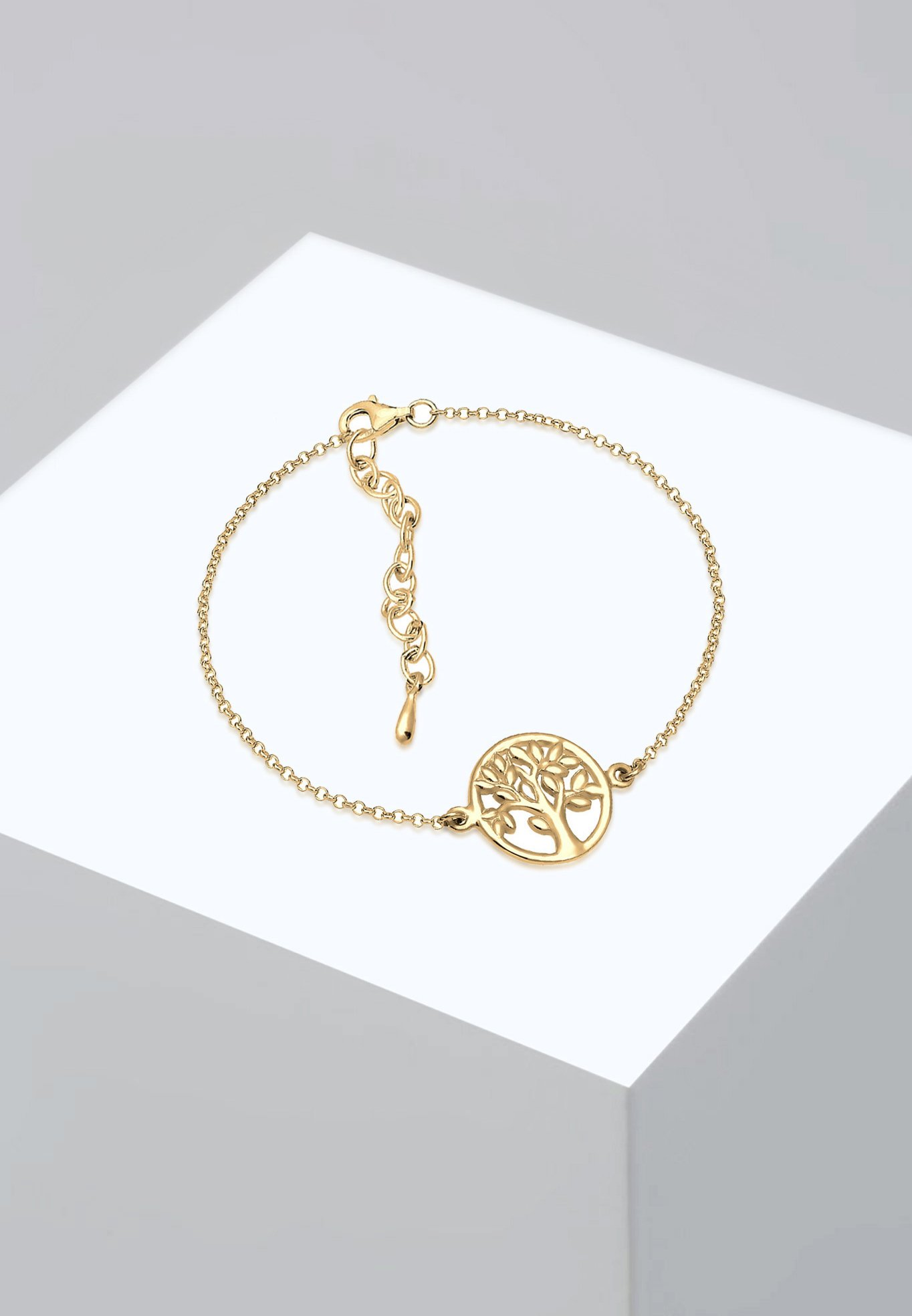 Online Outlet Elli Bracelet - gold-coloured | women's accessories 2020 mdi1b